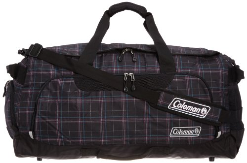 [Coleman] Coleman Boston back LG cbd4111bc BCK (black check)