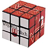 NCAA Virginia Tech Hokies Toy Puzzle Cube