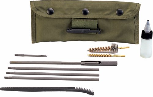 4819 GI M-16 Rifle Cleaning Kit