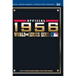Official 1956 World Series Film