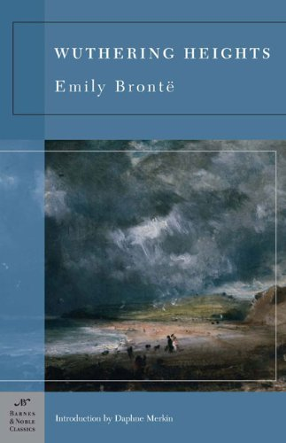 Image of Wuthering Heights (Barnes & Noble Classics)