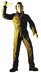 """McFarlane - Movie Maniacs - Halloween (Movie) - 18"""" Michael Myers feature film figure with sensor/motion activated sound."""