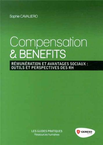 Compensation et benefits