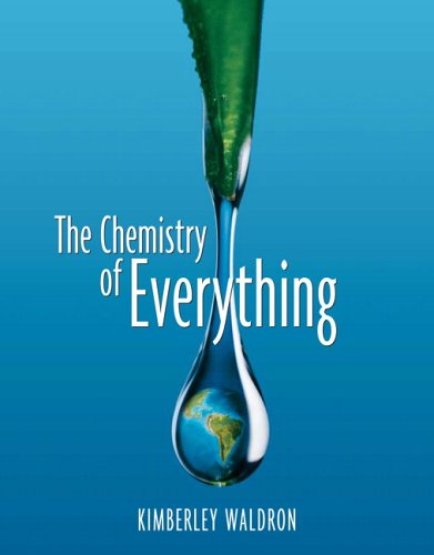 The Chemistry of Everything