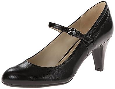 Amazon.com: Naturalizer Women's Orianne Spectator Pump: Shoes