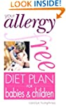 Your Allergy-free Diet Plan for Babie...