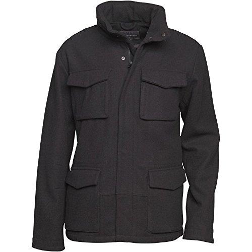 Schwarz Peter Werth Herren 4 Tasche Jacke Schwarz jetzt bestellen