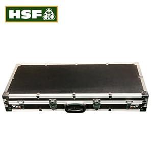 HSF Hard Shotgun Case / Aluminium Flight Case