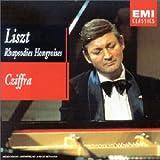 Liszt : Rhapsodies hongroises - Rhapsodie espagnole / Cziffra