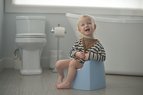 Intelligent Potty with Voice Recording for Potty Training Babies, Purple