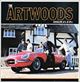echange, troc The Artwoods - Singles As & Bs