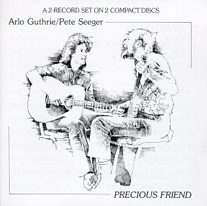 Precious Friend artwork