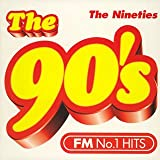 The 90's The Nineties-FM No.1 Hits-