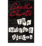 Agatha Christie [The Moving Finger] [by: Agatha Christie]