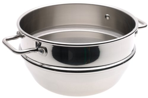 Calphalon Simply Calphalon 2-Quart Small Stainless-Steel Double Boiler Insert (Calphalon Insert compare prices)