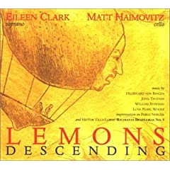 Lemons Descending cover