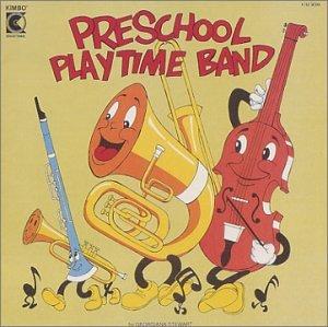 Preschool Playtime Band