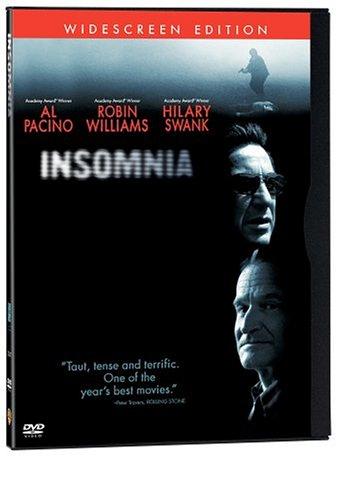 Insomnia / Бессонница (2002)