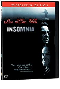 Insomnia (Widescreen Edition)