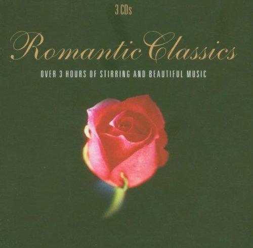 Romantic Classics front-108602