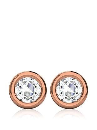Friendly Diamonds Pendientes FDT6362R Oro Rosa