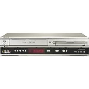 Philips DVP3050V/37 DVD/VCR Combo