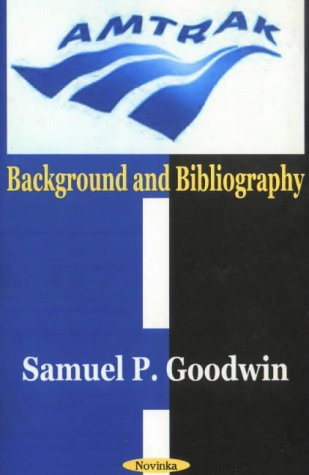 amtrak-background-and-bibliography