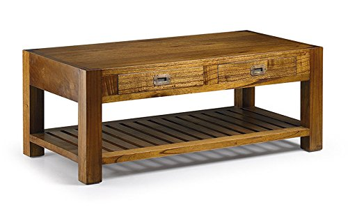 Wooden coffee table : Collection STAR