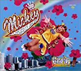 Mickey (初回50,000セット生産限定盤)