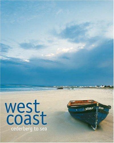 West Coast: Cederberg to Sea