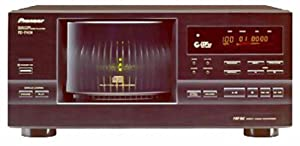 Pioneer PD-F908 101 CD-Changer (Discontinued by Manufacturer)