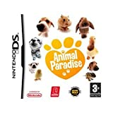 Animal Paradise Nintendo DS Import UK