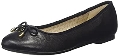 tommy hilfiger women 39 s a1285my 54a ballet flats. Black Bedroom Furniture Sets. Home Design Ideas