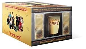 Caméra café - L'intégrale [Internacional] [DVD]