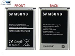 Samsung Galaxy Note II EB595675LA Battery OEM Original Part