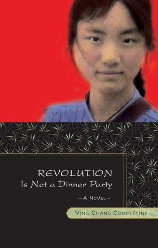 """Revolution is not a Dinner Party"""