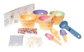 Sassafras / Ice Cream Sundae Kit