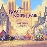echange, troc Disney - Le Bossu de Notre Dame