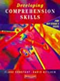 Developing Comprehension Skills: Evaluation Pack (Pupil Book and Answer File) (0435104330) by Constant, Clare