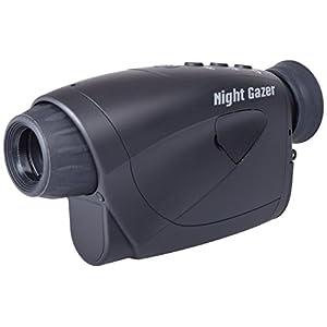 SIGHTRON 暗視スコープ ナイトスコープ 小型軽量 動画撮影 ナイトゲイザー SP868A