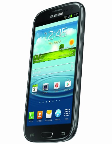 Samsung Galaxy S III, Black 16GB (Verizon Wireless)