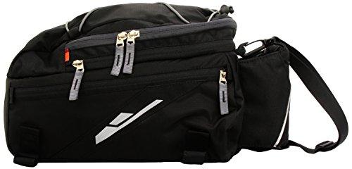VAUDE Gepäckträgertasche Silkroad L