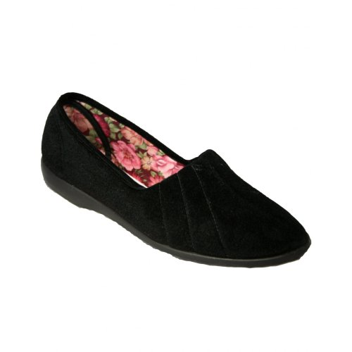 Image of GBS Audrey Ladies Slipper / Womens Slippers (B009BFMOAY)