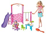 Barbie - I Can be a Preschool Teacher N7647
