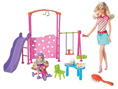 Barbie I Can Be Preschool Teacher