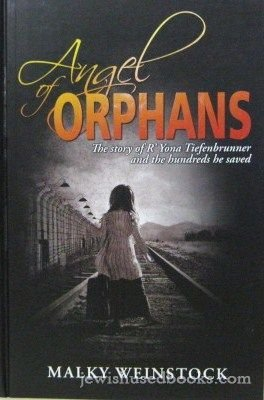 Angel of Orphans