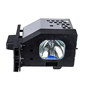 replacement projector tv lamp ty la1000 for. Black Bedroom Furniture Sets. Home Design Ideas