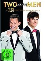 Two and a Half Men - Die komplette zw�lfte und letzte Staffel