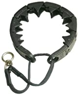 StarMark Triple Crown Large Dog Training Collar - Reduce Pulling
