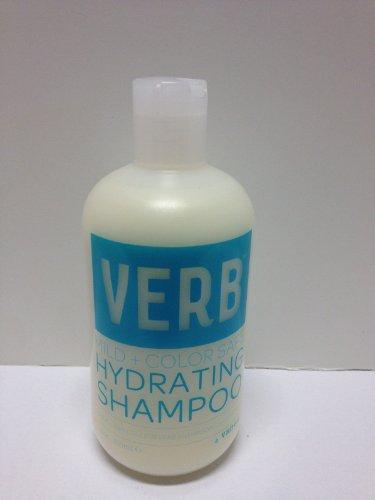 Verb Hydrating Shampoo - 12 oz